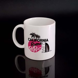 Чаша California